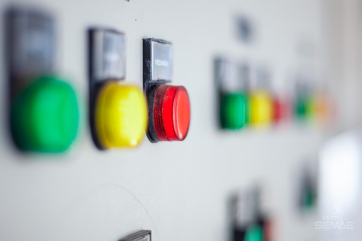 ECONOMIA | Ações Do Semae Geram Redução De 20% Na Conta De Energia Elétrica Da Autarquia
