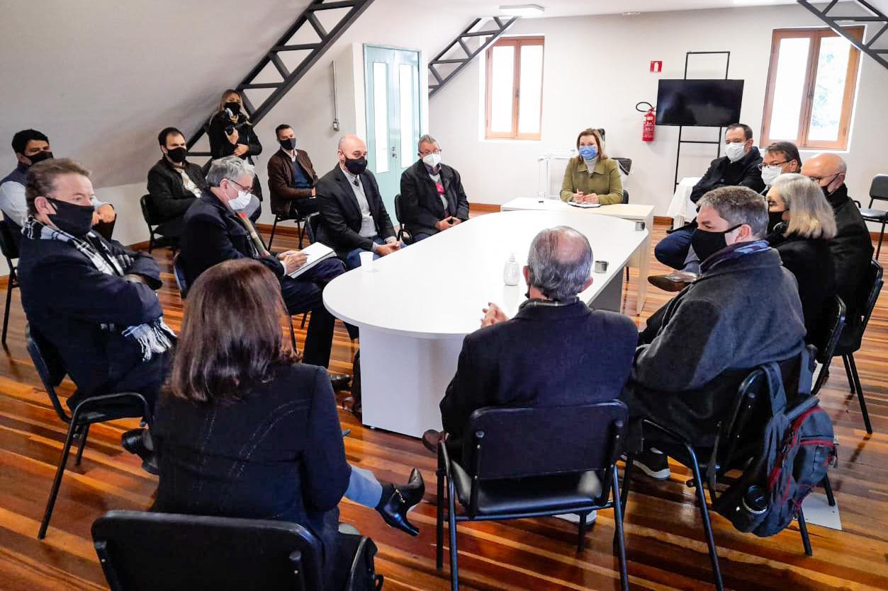 São Leopoldo Está Entre As Cidades Com Serviços Autônomos Que Pedem Mudanças No Projeto De Regionalização Do Saneamento